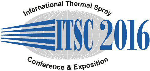 International Thermal Spray Conference & Exposition 2016