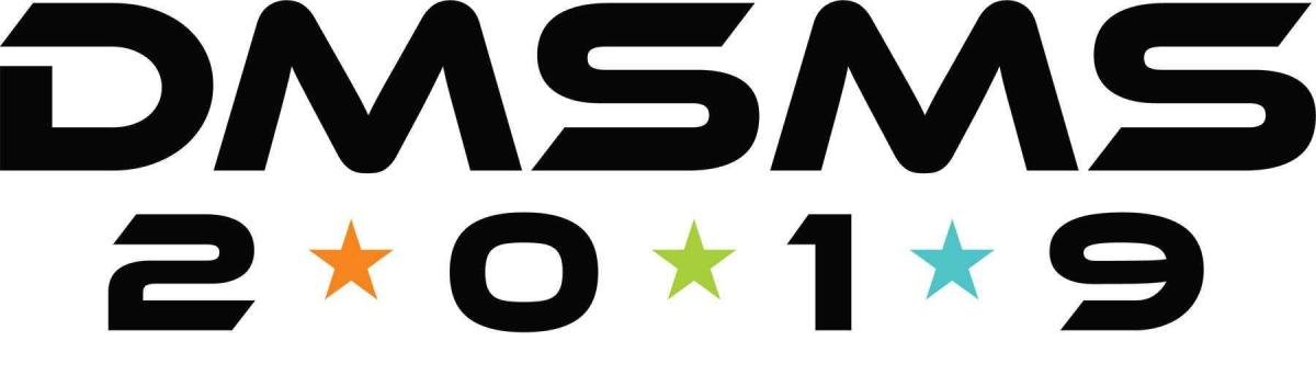 DMSMS 19 Logo