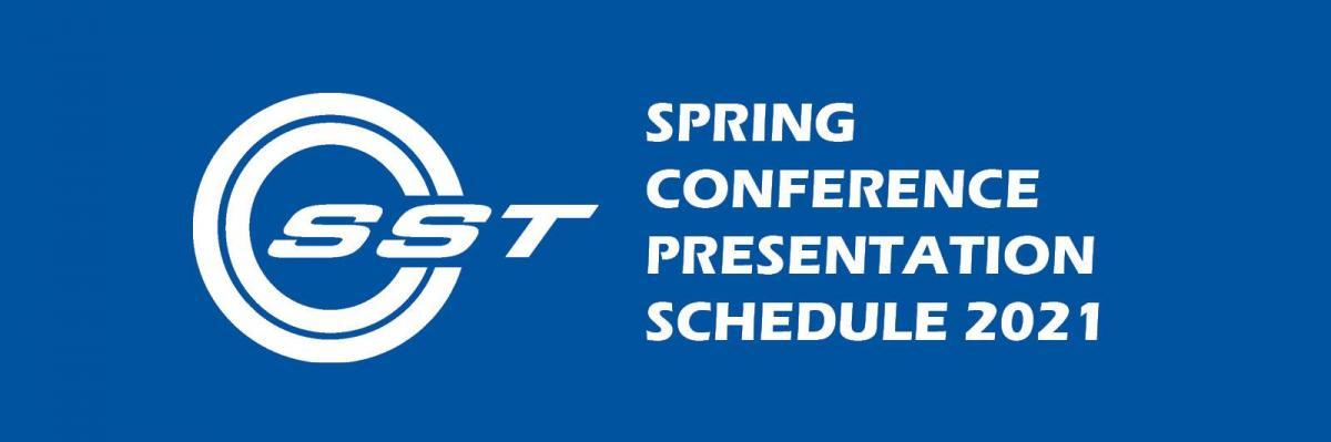 SST Schedule